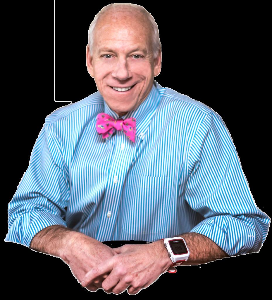 Jeffrey B. Russell, MD